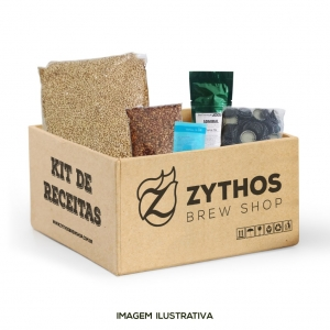 Foto do produto Kit 20 Litros - Session Saison