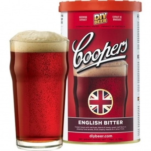 Foto do produto Beer Kit Coopers English Bitter - 23L