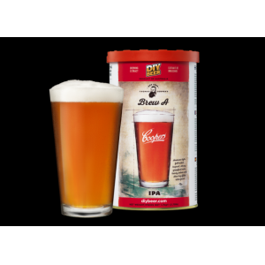 Foto do produto Beer Kit Coopers Brew a IPA - 23L